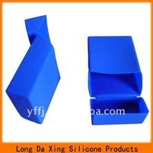 silicone cigarette cover capacity for 20pcs