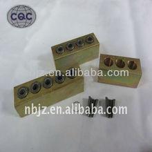 China pre strand slab anchor light gauge steel buildings