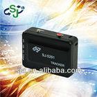 Mini GSM GPRS GPS Personal Tracker