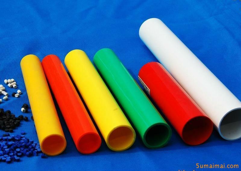flessibili rigidi non tossico acqua tubo in pvc estrusione tubi in pvc per moltiplicare gli usi ...