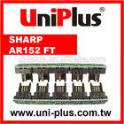 Reset toner chip for Sharp AR152 FT