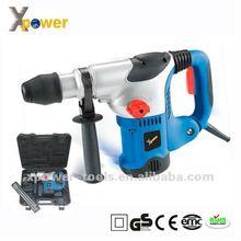 1100w 38mm SDS MAX Rotary hammer drill