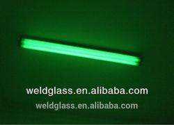athermal black welding glass