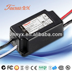IP67 4.2w UL ROHS with 2 to 6vdc, LED Driver JFC-06700A016 Tauras