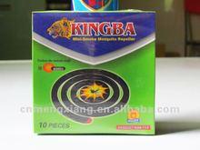 Kingba smokeless herbal mosquito repellent incense