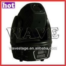 HOT!!! 30W LED Moving Head stage light theater spotlight (WLEDM-01)