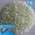 Fabricante de soporte de plástico reforzado con fibra de llama retardante v0 pa6-gf30