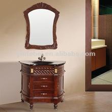 2012 new classic vanity base