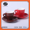 ceramic coffee cup and saucer,wholesale cup and saucer