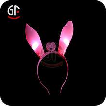 Christmas Decoration Glow Bunny Ears