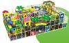 CE kids indoor playground design