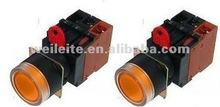 OMRON push button Switch A22 series
