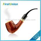 Pipe shape electronic cigarette E-Pipe F4313