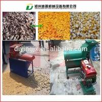 2014 hot sale Combined corn peeler and sheller