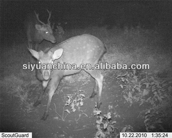 """8mp MMS GPRS hunting scouting trail camera Long range detection up to 73ft,1.5""""TFT LCD,850nm or 940nm"""