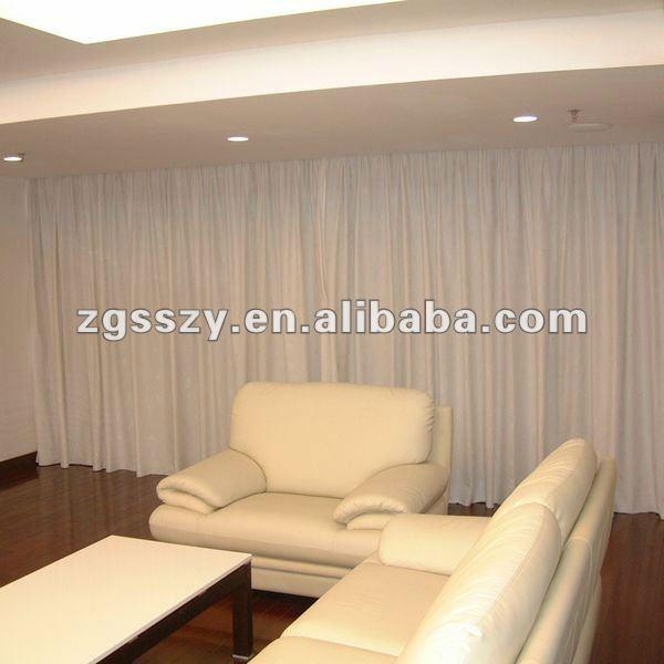 design hotel soggiorno tende-Tenda-Id prodotto:530358811-italian.alibaba.com