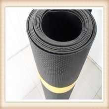 HDPE black 2mm pond liner for fish pond,storage lake