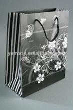 Noble Pack bag, luxury packaging bag for shopping, gift packaging bag, --PB-102