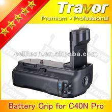 Hot selling for Canon Eos 550D 600D Rebel T2i T3i DSLR Camera vertical grip