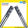 DOHRE 6 Flutes Carbide End Mill Cutter Finishing Machining