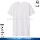 Blank T-shirt TS-74 free sample ,factory price