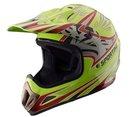 2014 DOT/ECE off-road helmet/cross helmet JX-F602
