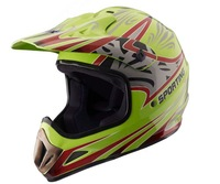 2015 DOT/ECE off-road helmet/cross helmet JX-F602