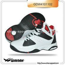 Fashionable Flexible basketball Mens Shoes alibaba shoe