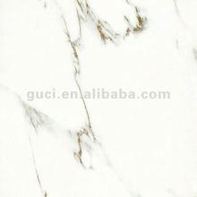 white marble fully polished glazed porcelain tiles