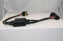 Auto HID Xenon Accessories Bi-xenon lamp H4 Relays,h4-3 hid bi-xenon relay harness,HID Cables of H4Hi/Lo