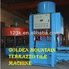 JS-600 terrazzo tile machine