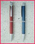 engraving quality metal ball pen
