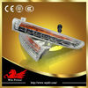 Volkswagen VW CC Passat Cabrio-Coupe auto parts led DRL install with Osram led CE E-Mark