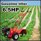 Gasoline tiller/Cultivator 6.5HP