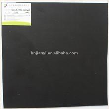 smooth waterproof black HDPE dam liner geomembrane sheet