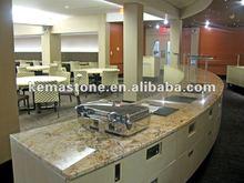 Restaurant Bar Granite Counter Tops
