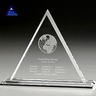 2014 Newest gifts corporate gift trophy memento- -NO.1 Crystal Trophy Factory