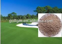 Meigui granular Fertilizer(Silicon Calcium) for golf course Green and Fairway