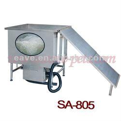 SA-805 Pet Epoxy SPA Bathtub Pet Products Supplier