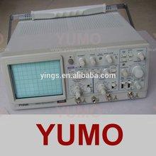6506 YUMO 60MHz oscilloscope
