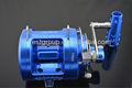 Gomexus 77 2 vitesse supérieure à la traîne lbs cnc. bobineaux tx5-30w-s2