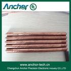 UL rod earthing copper