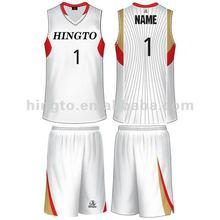 All Star basketball jersey design 2013