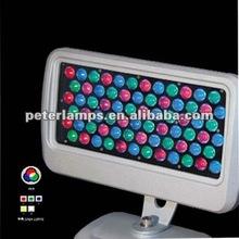 LED CREE 40W flood light,LED wall washer,Green ground lamp IP65