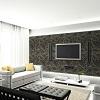 WO35604/ Wallife decorative waterproof vinyl wallpaper sale