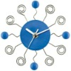 retro ball wall clock(HY-2403)