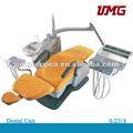 China portátiles sillas dentales unidad( precio)