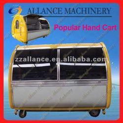 8 ALMFC11 China Mobile Food Cart