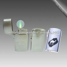 New refillabe lighter,windproof lighter