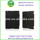 2012 NEW Case for new iPad 3 with smart cover
